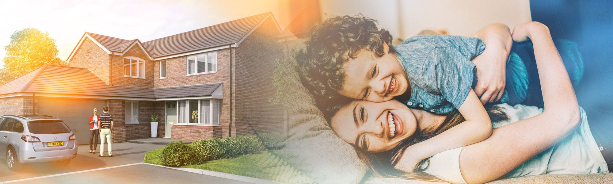 Gower Homes house buyers in Wrexham